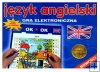 English – I know everything – Electronic edutainment
