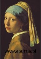 Girl With a Pearl Earring – 500 el.